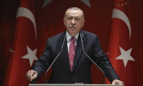 Δραματικές εξελίξεις: Ο Ερντογάν «γκριζάρει» το Αιγαίο και η Ευρώπη… σφυρίζει αδιάφορα!