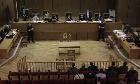 Δίκη Χρυσής Αυγής απόφαση: Αντίστροφη μέτρηση για συλλήψεις και αναστολές ποινών