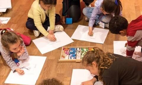 Επιστημονική έρευνα: Τι κάνει τα παιδιά εξυπνότερα
