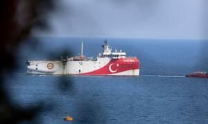 Πόλεμος Ελλάδας - Τουρκίας: Aποκάλυψη - «βόμβα» Έλληνα Υποναυάρχου