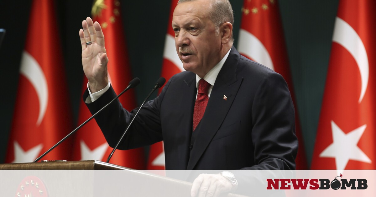 Σε παράκρουση ο Ερντογάν: Τρόμος στην Ελλάδα για την αντίδρασή του