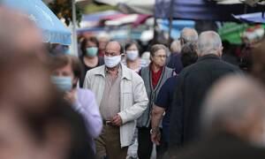 Μόλις 9 κρούσματα από το lockdown η Αθήνα - Τι συμβαίνει με τη Θεσσαλονίκη