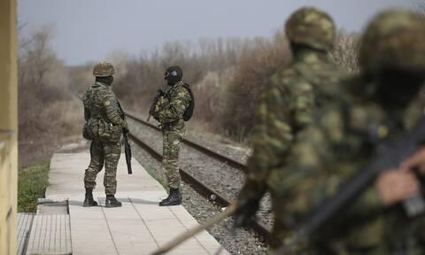 Στρατιωτική θητεία: «Κλείδωσε» το 12μηνο – Πότε θα ανακοινωθεί