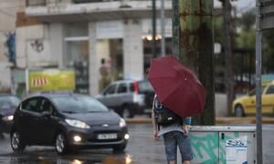 Έκτακτο δελτίο επιδείνωσης καιρού: Βροχές, καταιγίδες και χαλάζι - Πού θα χτυπήσει η κακοκαιρία
