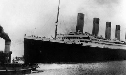 Τιτανικός: Υπάρχουν ακόμη ανθρώπινα λείψανα στο διάσημο ναυάγιο;