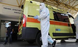 Κορονοϊός: Πέντε νεκροί σε λίγες ώρες - Στα 517 τα θύματα από την πανδημία στην Ελλάδα