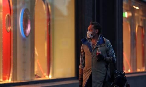 Запрет на проведение массовых мероприятий продлится в Подмосковье до 7 ноября