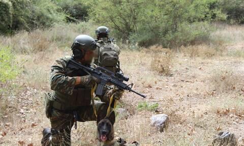 Σε επιφυλακή οι Ένοπλες Δυνάμεις στον Έβρο - Συγκεντρώνεται ο τουρκικός στόλος στον Κόλπο του Ξηρού