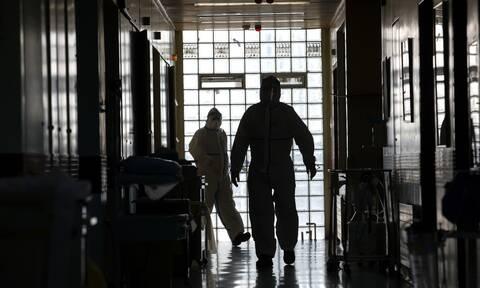 Κορονοϊός: Μελέτη - «βόμβα» - Ποιους και πόσους θα σκοτώσει ο ιός έως το 2024