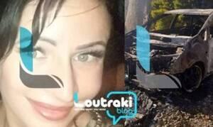 Λουτράκι: Εικόνες από το σπίτι του διπλού φονικού - Τα σπαρακτικά λόγια της κόρης της 43χρονης