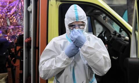 Κορονοϊός: Ο φονικός ιός «κύκλωσε» Αττική, Θεσσαλονίκη και Σέρρες - Ανησυχία για τη διασπορά
