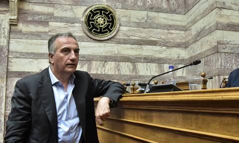 Καλαφάτης για Ερντογάν: Ματαίως ονειρεύεται χτύπημα ή ελληνική υποχώρηση σε ανατολίτικο παζάρι