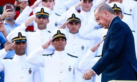 Οι αναλυτές προειδοποιούν: «Δεν θα σταματήσει ο Ερντογάν όσο μένει ατιμώρητος»