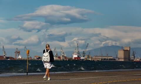 Κορονοϊός - Ζέρβας: Δεν αποφασίστηκαν νέα μέτρα για τη Θεσσαλονίκη