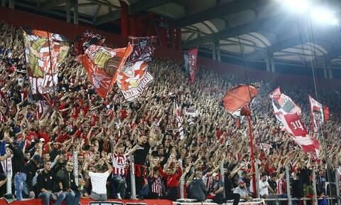 Ολυμπιακός - Μαρσέιγ: Βγαίνουν τα εισιτήρια για την πρεμιέρα του Champions League