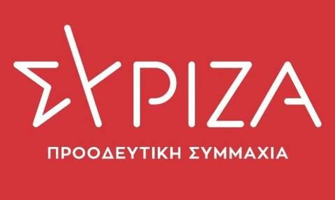 ΣΥΡΙΖΑ για γραμμή 4 Μετρό: «15 μήνες χρειάστηκε ο Κ. Καραμανλής για να ανοίξει τις προσφορές»