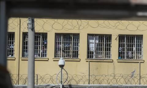 Κέρκυρα: Σε καραντίνα πτέρυγα των φυλακών - Θετικοί στον ιό δύο κρατούμενοι