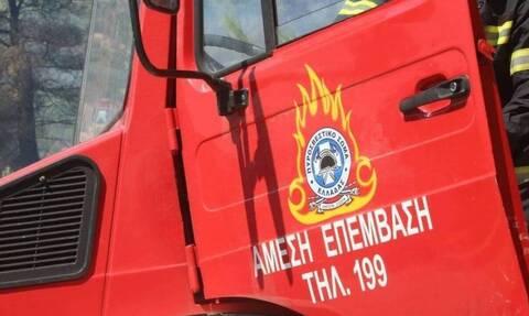 Κρήτη: Δεύτερο κρούσμα κορωνοϊού στην Πυροσβεστική Υπηρεσία