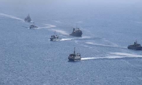 Επέκταση στα 12 ναυτικά μίλια: Στο ΣτΕ τα Προεδρικά Διατάγματα για το Ιόνιο