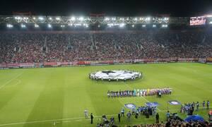 Ολυμπιακός - Μαρσέιγ: Έτσι θα αγοράσετε εισιτήριο για την πρεμιέρα του Champions League (pics)