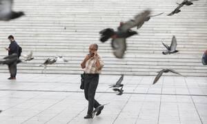 Κορονοϊός: Δύο νεκροί τις τελευταίες ώρες στο ΑΧΕΠΑ