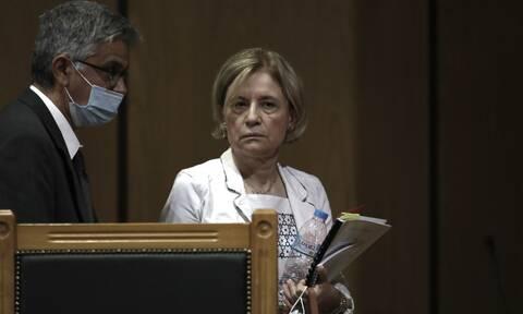 Δίκη Χρυσής Αυγής: Εν αναμονή της απόφασης για τις αναστολές των ποινών