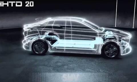 H Foxconn ανακοίνωσε το πρώτο πλαίσιο «Android» για ηλεκτρικά αυτοκίνητα