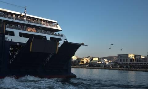 Κορονοϊός - Συναγερμός στο Blue Star Delos: Σε ξενοδοχείο καραντίνας οι 24 μαθητές