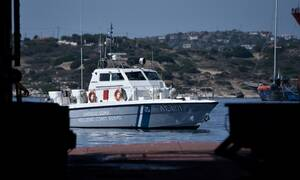 Τραγωδία στο Λαύριο: Θάνατος πλοιάρχου εν πλω