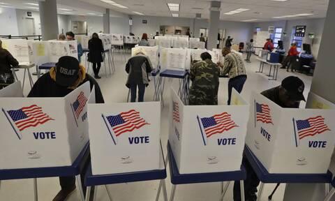 Προεδρικές εκλογές ΗΠΑ 2020: Αυτές είναι οι δέκα πιο σημαντικές πολιτείες