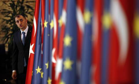 Η Ελλάδα ζητά την αναστολή της Τελωνειακής Ένωσης ΕΕ-Τουρκίας