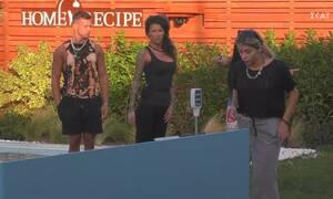 Big Brother: Ο καβγάς της Ραμόνας με τη Σοφία – «Ηρέμησε πολύ μιλάς» (videos)