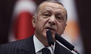 Αποφασισμένος για όλα ο διαταραγμένος Ερντογάν - Θέλει να διαλύσει την Ελλάδα