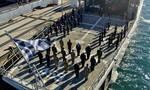 Επιχείρηση «Ειρήνη»: Έλληνας ο νέος διοικητής