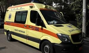 Νεκρός σε τροχαίο ο δολοφόνος του επιχειρηματία Αχιλλέα Τέντα