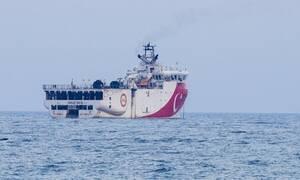 Θερμό επεισόδιο στο Αιγαίο: Πιο κρίσιμες από ποτέ οι επόμενες ώρες - Στα 8,5 ν.μ τα τουρκικά πλοία