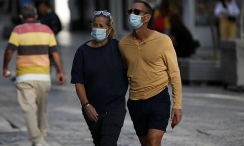 Κορονοϊός: Αυτές είναι οι «κόκκινες» περιοχές της Αθήνας - Ανησυχία για τη Θεσσαλονίκη