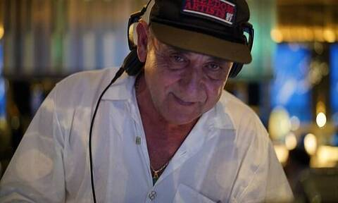 Πέθανε ο DJ Jose Padilla (vids)