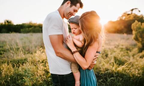 Όλα όσα κάνουν οι σπουδαίοι γονείς