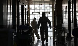 Κορονοϊός: Πέντε νεκροί μέσα σε λίγες ώρες στην Ελλάδα