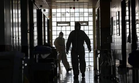 Κορονοϊός: Σύσκεψη για την εξάπλωση του στα Ιωάννινα - Ανησυχία για τη διασπορά