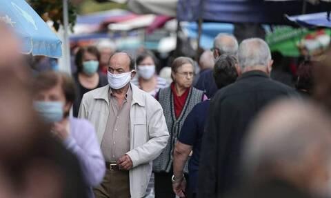 Κορονοϊός - Παγώνη: Το ζητούμενο δεν είναι εάν θα κάνουμε ρεβεγιόν, αλλά Απόκριες και Πάσχα