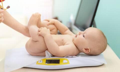 Μεγάλο βάρος στη γέννηση: Οι μακροπρόθεσμες επιπτώσεις στην καρδιά