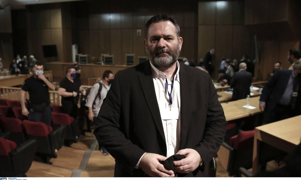 Δίκη Χρυσής Αυγής: Ποια είναι τα βουλεύματα που ζήτησε το δικαστήριο για τον Γιάννη Λαγό