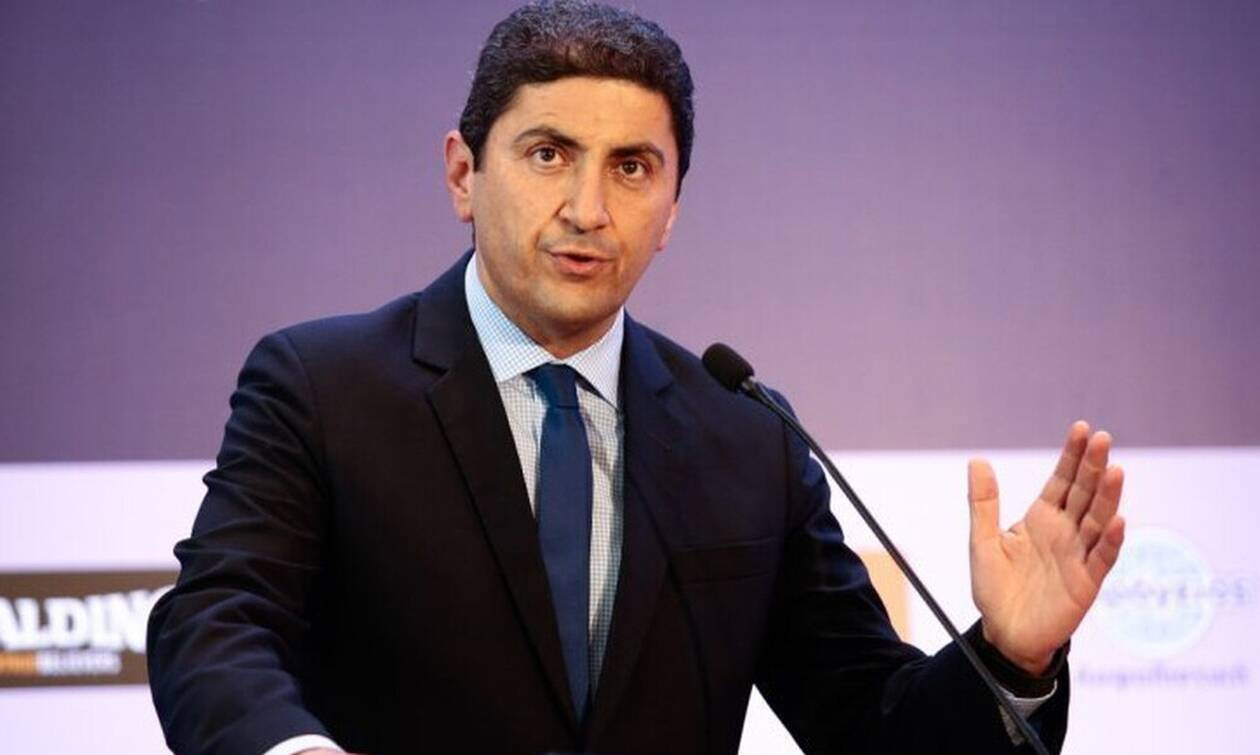 Αυγενάκης: «Θα ήταν λάθος μήνυμα να μπει κόσμος στα γήπεδα αυτή τη στιγμή»