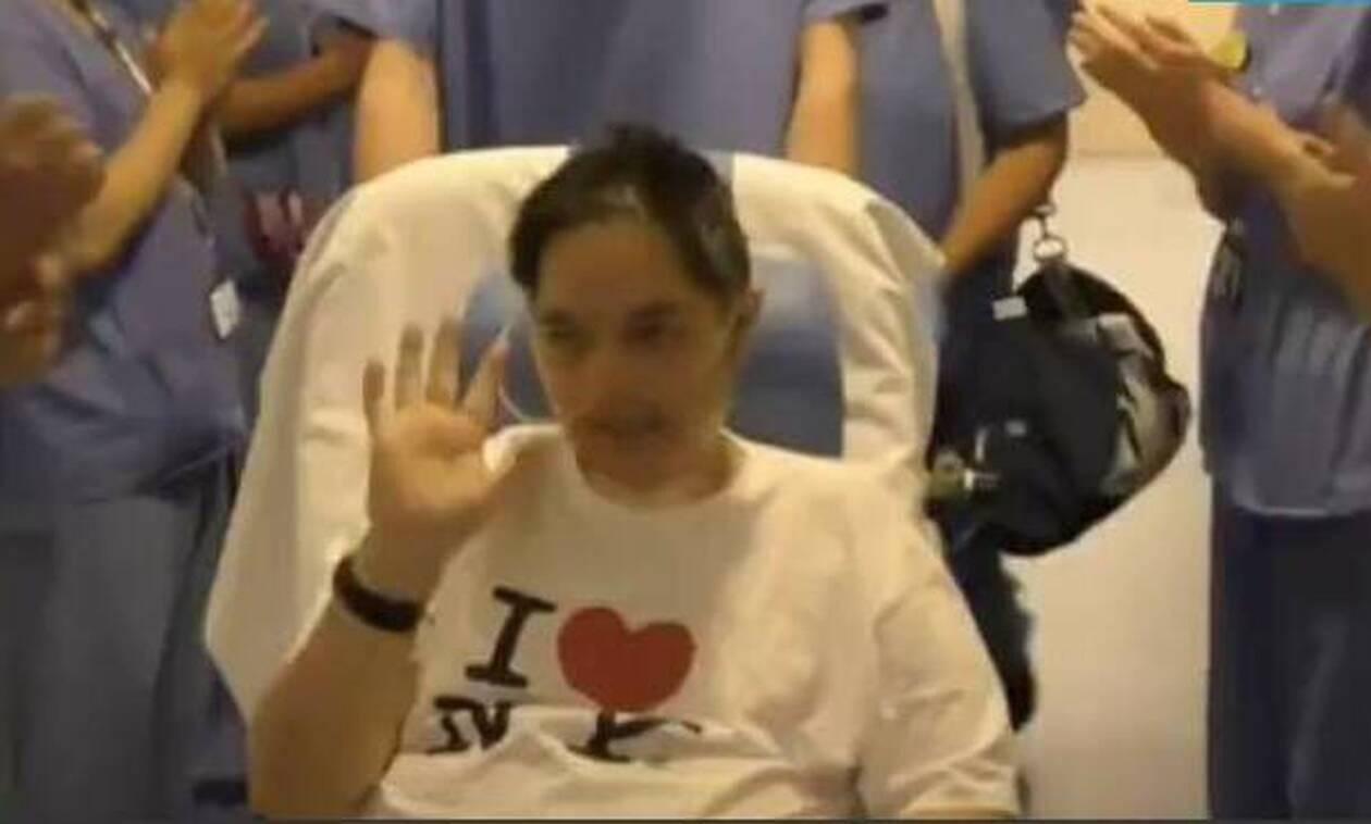 Κορονοϊός - Βρετανία: 47χρονος πέθανε από «μακρά Covid» - Είχε βγει δύο μήνες πριν από την εντατική