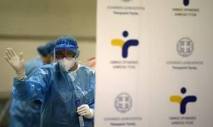 Κορονοϊός: Πού εντοπίζονται τα 667 νέα κρούσματα