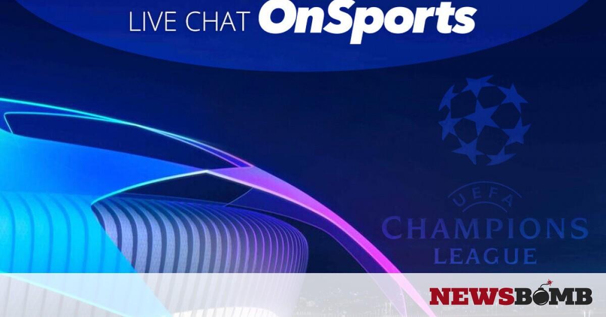 facebookChampionsLeugue live