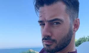 Γιάννης Τσιμιτσέλης: Εσπευσμένα στο νοσοκομείο - Η ανάρτηση για το πρόβλημα υγείας