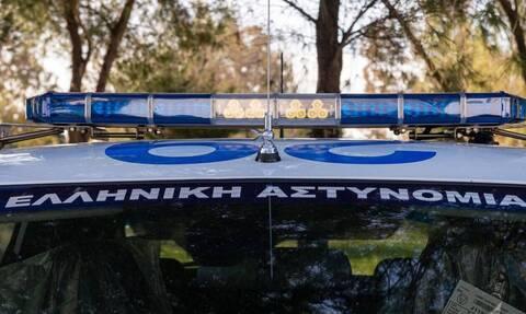 Θεσσαλονίκη: Νεκρός 27χρονος διαρρήκτης - Έπεσε στο κενό από ύψος 8 μέτρων